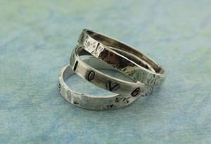 Metalwork Jewelry Class - Soldering